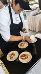food and wine, san diego, fine dining, westgate hotel, claudia sandoval, javier plascencia