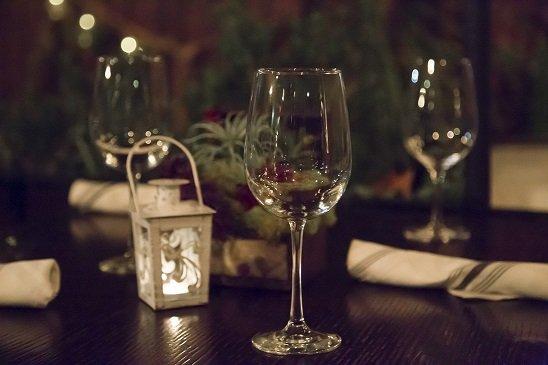Farmer's Bottega Wine Dinner