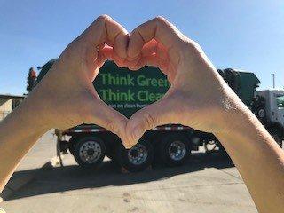 Waste Management Unwraps Five Gift Ideas to  Make Valentine's Day a Greener Affair