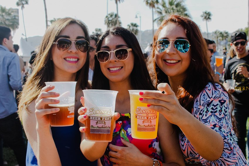 Ensenada Beer Fest, Baja, Baja Events