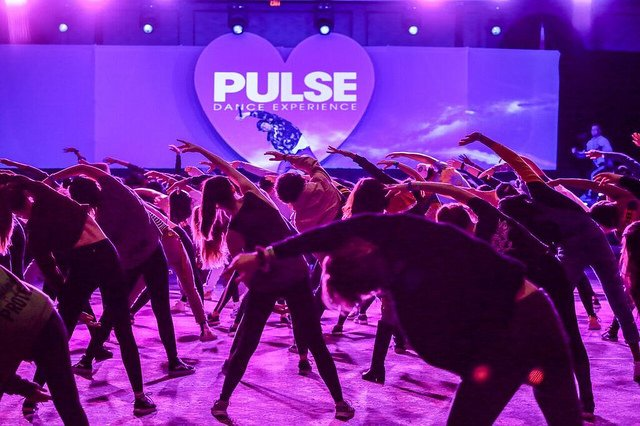 The PULSE Dance Experience is Coming to San Diego!