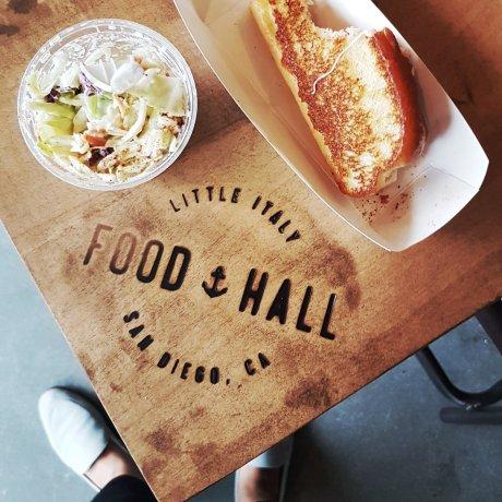 Little Italy Food Hall