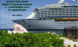 Cruise visit