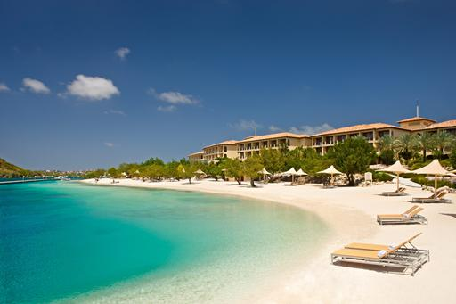 Santa barbara all inclusive curacao