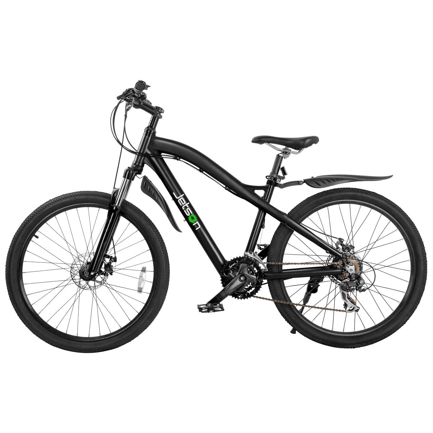 Jetson Electric Bike Runner Electric Bike With 7 Speed