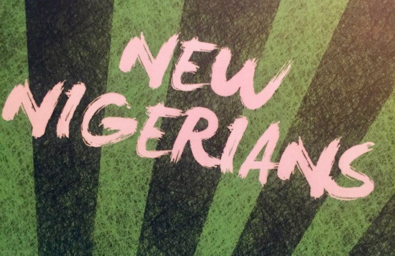 New Nigerians at The Arcola Theatre