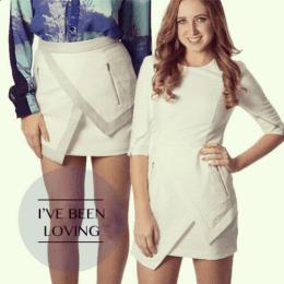 Lalabazaar: Flinders Keeper skirt