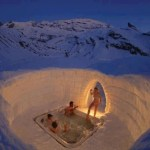 Switzerland Matterhorn Outdoor Jacuzzi – Omnia Hotel – Travel Article