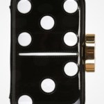 Lulu Guinness Domino Clutch  $458 – FREE SHIPPING TO THE US & MOST OTHER COUNTRIES