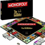 Monopoly The Godfathers Edition Board Game  $31.66
