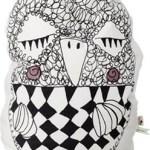 Ferm Living Kids Beanbag Chair For Girls Named Oliva $150