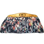 Uroco Designed Japanese Kimono Clutch Bag  $99.50 FREE WORLDWIDE SHIPPING