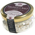Best Italian Black Truffle Salt Casina Rossa Truffle Salt $19.95