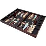 Alexandra Llewellyn Unique Luxury Backgammon Sets $3400
