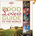 World Cookbook Food Lover's Guide To The World Review – Hardcover $28.50
