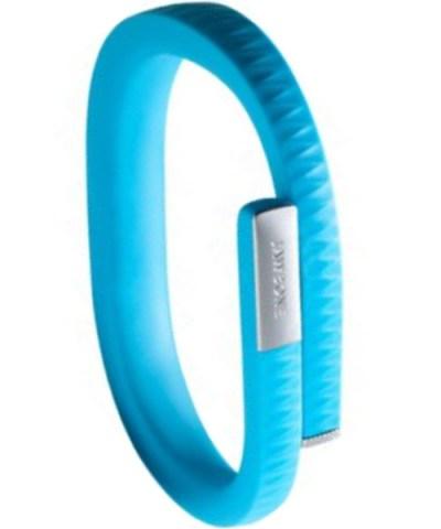 UP Wristband Jawbone Review Sleep Workout Tracker Bracelet