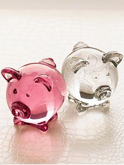 Baccarat Pig