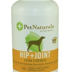 Daily Dog Vitamins Hip / Joint 120 Pills (2 PK) FREE SHIPPING