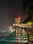 Must See Singapore Marina Bay Sands Sky Park Singapore. - See more at: https://curatedcool.com/must-see-singapore-marina-bay-sands-sky-park-singapore#sthash.u8rqAc9p.dpuf