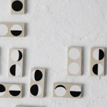 Unique Domino Sets By Fredericks & Mae FREE US SHIPPING