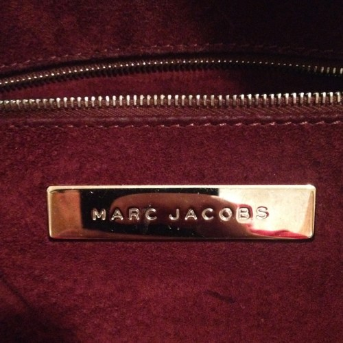 Learn to Decode Minimalism Design With Marc Jacobs Handbags