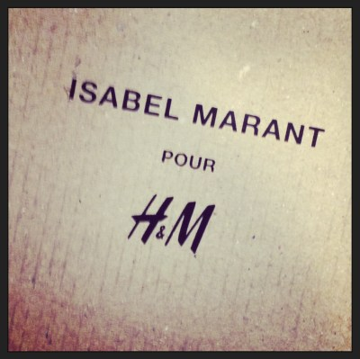 Isabel Marant For H&M Collection