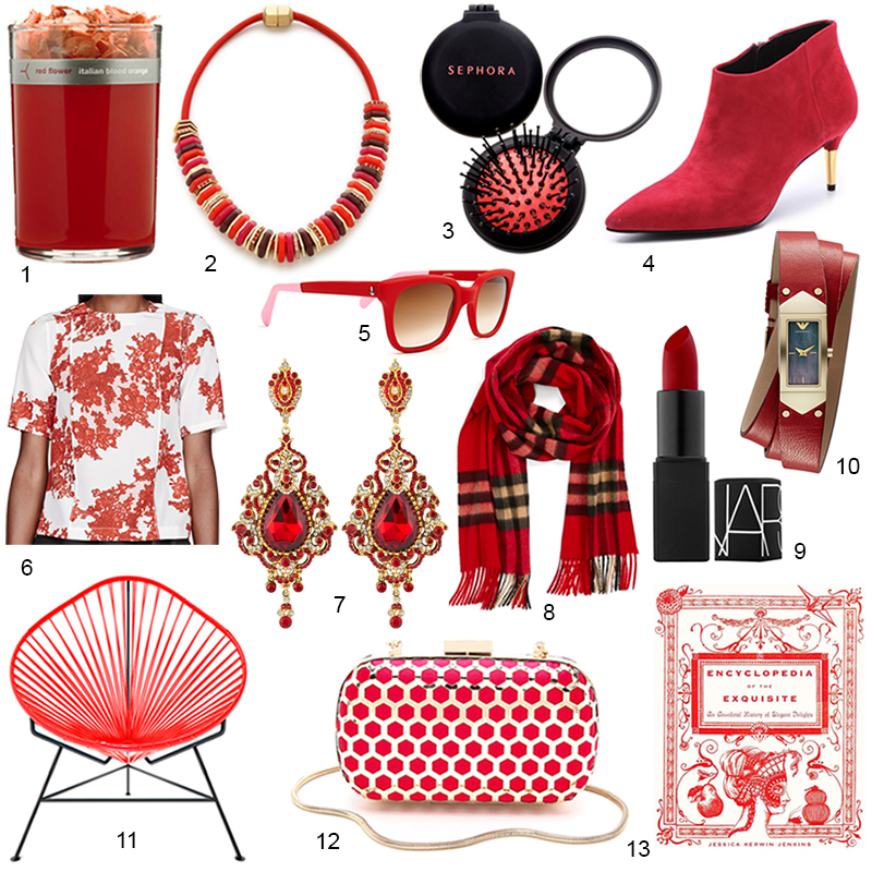 Must Have It Red - Best Of Holiday Red