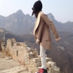 Behind The Scenes VIDEO – Hiking Jiankou Great Wall Of China