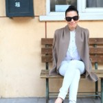 Say Hello To My Little Friend – My Custom Cashmere Coat