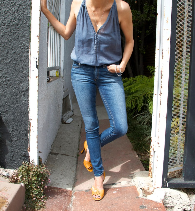 Know What The Denim On Denim Rules Are?