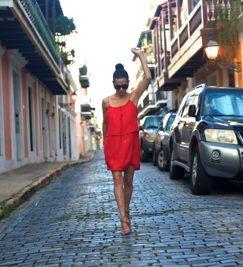 You Want To Turn Heads? Get A Best Little Red Dress
