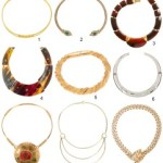The Hit List – 9 Chic & Bold Choker Necklaces