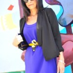 Are You Owning It? – How To Wear Bright Colors To Work