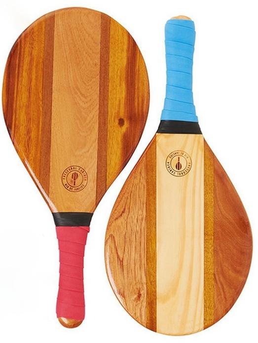 Frescobol Paddle Ball Set