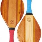 Frescobol Paddle Ball Set – Brazilian Fun In Your Hand