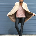 I Have A Stylish Mother – That's Why I Raided Her Closet