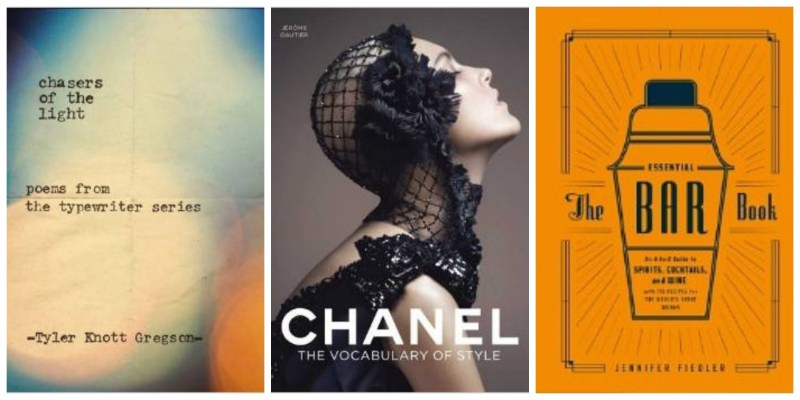 Curated Cool - Holiday Book Gift Guide