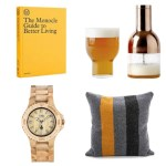 The Sophisticated Men's Gift Guide – With A Twist