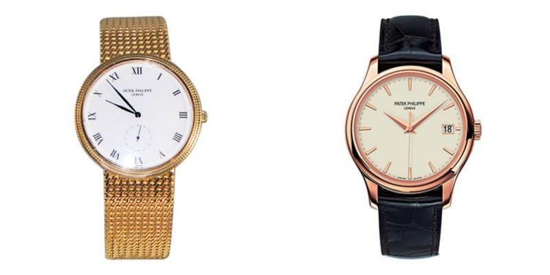 Pre owned Patek Philippe? Get George Pragnell On Your Radar
