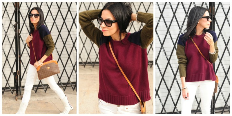 The Week In Review - Weekly Outfit Ideas | CuratedCool.com