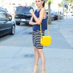 Confessions Of A Navy Stripes Addict – Right Here