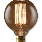 A Bright Idea – Vintage Inspired Edison Lightbulb