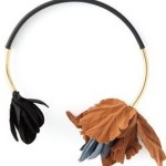 Why Marni's Flower Choker Necklace Wins Everytime