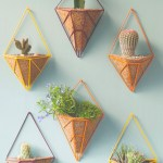 Cool Hanging Wall Planters To Spice Up Any Wall