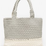 Find Of The Day: Faux-Leather Tote Bag For Under $100