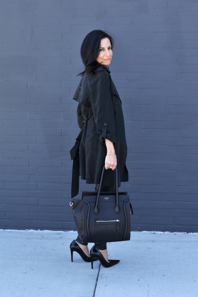 Tips To Buying A Trench Coat