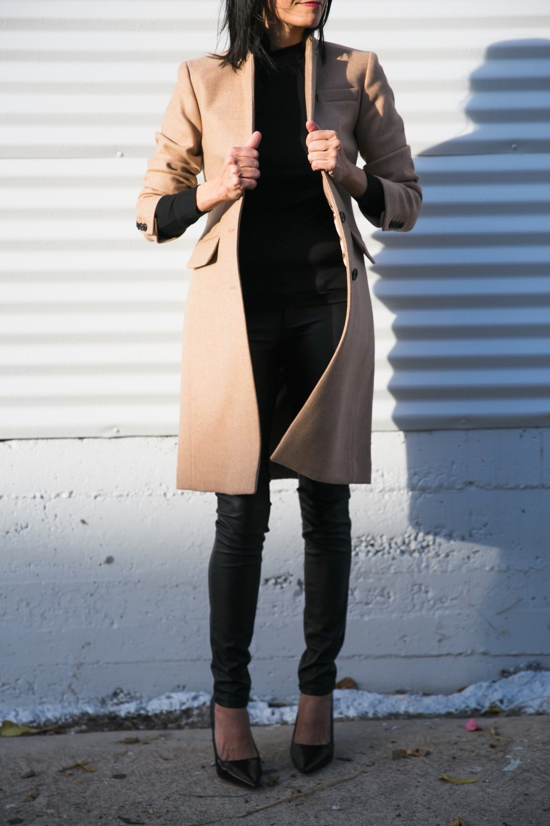 Reasons To Buy A Camel Coat