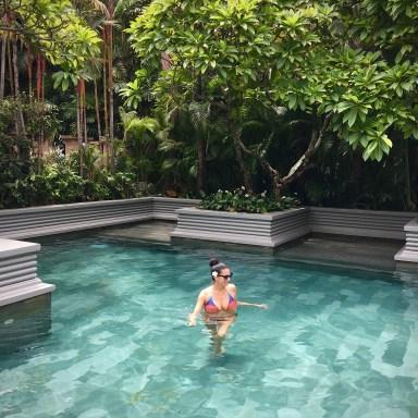 Where To Stay Cambodia Park Hyatt Siem Reap