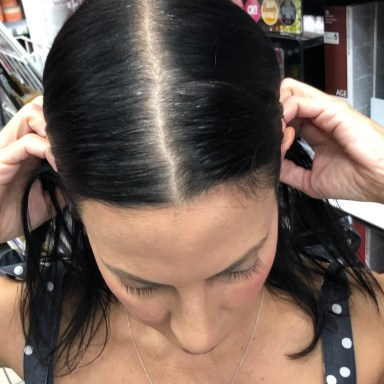 How to fight the five stages of Hair Aging With Zotos