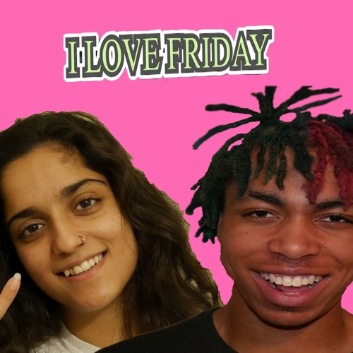 Who is iLOVEFRiDAY?:                    Interview With iLOVEFRiDAY (SmokeHijabi x Xeno Carr)